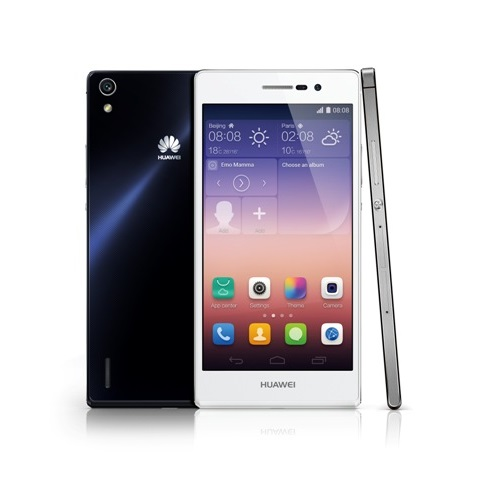 Huawei Ascend P7 coming to the Philippines on July 1