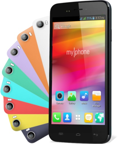 MyPhone Rio Fun now available in Lazada Philippines