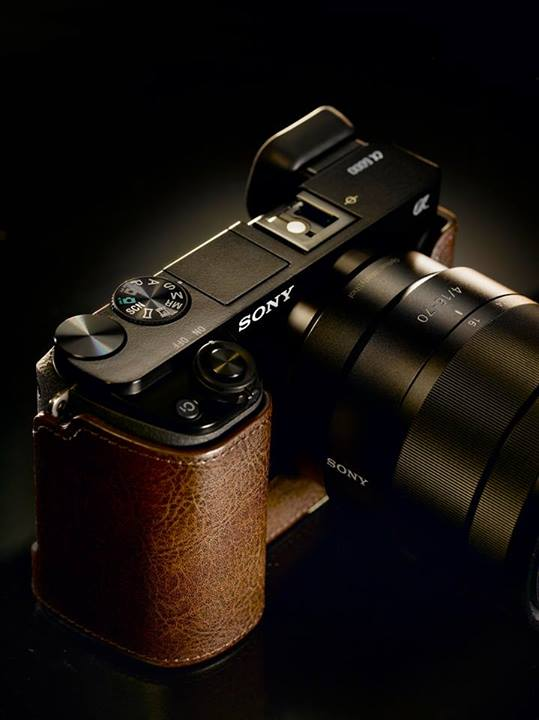 Sony A6000 has the fastest AF performance amongst interchangeable lens cameras