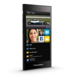 BlackBerry Z3 launches in PH, priced at Php 10,990