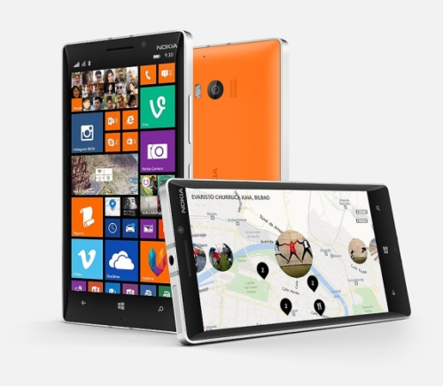 Lumia 930 now available in PH