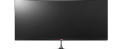 LG Unveiling World's First 21:9 Curved IPS Ultrawide Monitor at IFA 2014