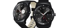 Finally, deets about the LG G Watch R