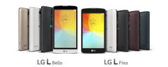LG to launch L Fino and L Bello Quad Core Smartphones