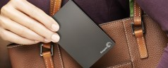 Seagate Backup Plus Slim, World's Thinnest 2 TB External Hard Drive Now Available in PH