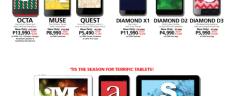 Starmobile Early Christmas Sale