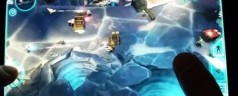Playing Halo: Spartan Assault on the Cherry Mobile Alpha Play