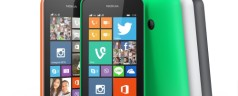 Dual SIM Lumia 530 Now Available In the Philippines