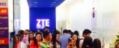 ZTE opens first concept store in the Philippines