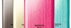 ADATA 10400mAh power bank enters PH market