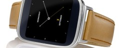 ASUS ZenWatch Announced at IFA 2014