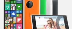 Lumia 830 announced. Premium feel, great camera at an affordable price