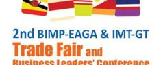 Davao City gears up for 2nd BIMP-EAGA & IMT-GT Trade Fair and Business Leaders' Conference