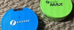 Fobo Wireless Tag: Personal Belongings Security Tag