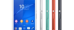 Xperia Z3 Compact 4.6 inch, 2.5 GHz Quad Core smartphone priced at Php 30,990
