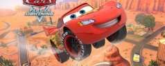 Gameloft launches Cars: Fast as Lightning mobile game