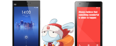 Mi3 and Redmi 1S sale on December 12 at 12 noon