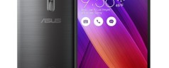 ASUS ZenFone 2 is the First Smartphone with 4GB RAM