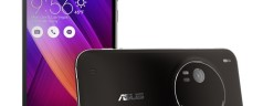 ASUS ZenFone Zoom is World's Thinnest 3X Optical Zoom Smartphone