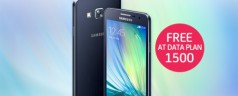 Samsung Galaxy A5 FREE at Smart Postpaid Data Plan 1500