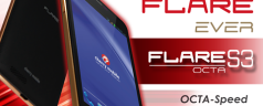 Cherry Mobile Flare S3 Octa Core Official Specs and Price