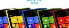 Cherry Mobile reveals Alpha Neon and View prices