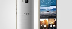 HTC One M9 Unveiled – 5-inch FHD, Snapdragon 810 Octa Core with 3 GB RAM and 20MP camera