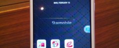 Starmobile UP HD Quad Core, Selfie smartphone priced at Php 4990