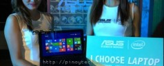 ASUS Transformer Book T300 Chi launched in PH