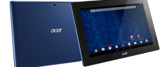 Acer outs budget-friendly Iconia One 8, Tab 10 slates