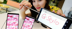 LG G Stylo unveiled ahead of G4 launch; supports up to 2TB cards
