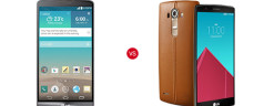 LG G3 vs LG G4: What has changed?
