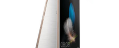 Huawei P8 and P8 Lite arrives in PH, starts at P9,990