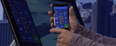 Continuum turns your Windows Phones into PCs
