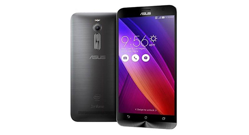 Asus Zenfone 2 with 128GB shows up at local retailer, retails for Php21K