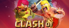 Clash of Summer Clash of Clans Grand Tournament happening on May 31, 2015