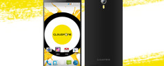Cloudfone Thrill 601FHD Octa-Core smartphone with 2GB RAM priced at Php10k