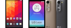 LG Magna, Leon get discounted prices this weekend