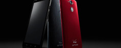 Two new Motorola flagship device specs leak, sports SD808, 810