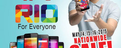 MyPhone outs list of phones available at this week's nationwide sale