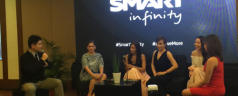Smart Infinity Intros New Plans