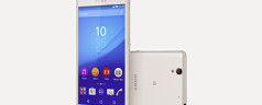 Sony Xperia C4 and C4 Dual: Selfie phones with 5.5-inch FHD screen, 5MP front cam