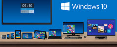 Here are the official Windows 10 editions you'll see