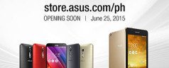 Asus PH to debut its own online store