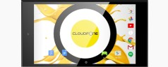 Cloudfone CloudPad One 6.95 brings Intel Atom, Android 5.1 at a sub-Php 5k price