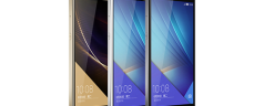 Huawei Honor 7 debuts with FHD screen, Kirin 935, 3GB RAM