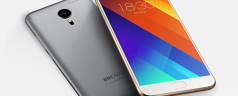 Octa-core Meizu MX5 is now official with 20MP camera, metal body