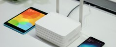 Xiaomi announces Mi Wi-Fi Router with Built-in 6TB Surveillance Hard Disk