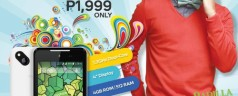 MyPhone intros Rio 2 Craze for only Php 1,999