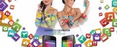 MyPhone outs affordable Rio Fun 3G, Rio 2 Fun phones
